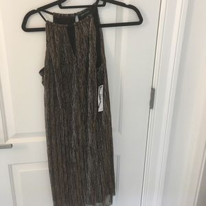 🆕 shimmery maggy London cocktail dress size 6